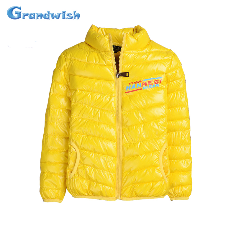 Grandwish Winter Kids Waterproof Hooded Down Coats Girls Printed Infant Warm Jackets Children Clothing Boys Coat 24M-14T, SC360Одежда и ак�е��уары<br><br><br>Aliexpress