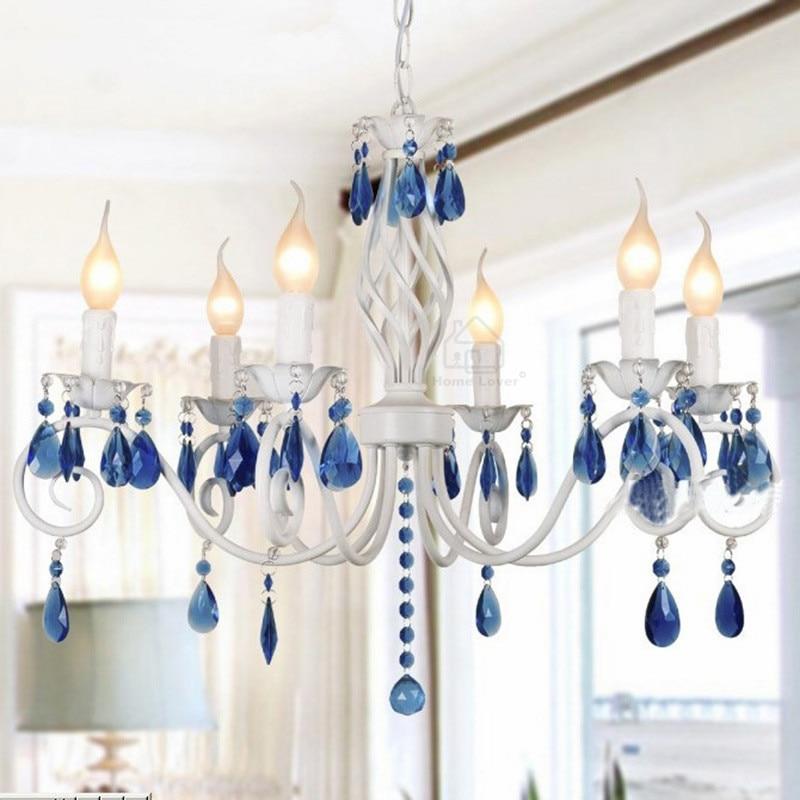 Online Get Cheap Blue Chandelier Light -Aliexpress.com | Alibaba Group