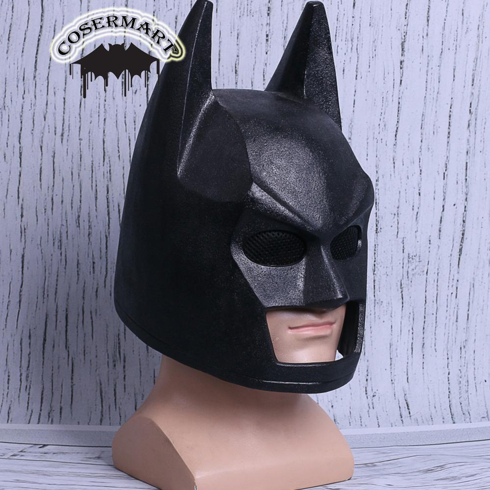 New 2017 Movie The Lego Batman Helmet Movie Bruce Wayne Superhero Cosplay Mask PVC Helmet Halloween (5)
