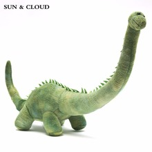 SUN & CLOUD Dinosaur Doll Plush Dinosaur Toy Children's toys Baby Gifts