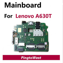 Lenovo A630T mainboard mother board logic flex cable phone Replacement parts supplier for lenovo A630T, Free shipping(China)