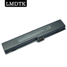 LMDTK New 8cells laptop battery FOR Pavilion N3000 N3300 N3400 OmniBook XE2 Series F1739b F1742A RB-215F1739A free shipping(China)
