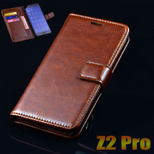 Buy lenovo zuk Z2 PRO case cover luxury leather flip Phone Bags zuk Z2 pro ultra thin Business wallet Phone Bags Case cover for $3.79 in AliExpress store
