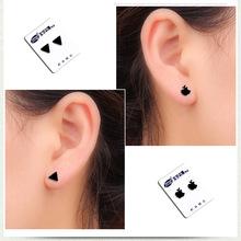 Buy Boys Magnetic Earrings And Get Free Shipping On Aliexpress Com