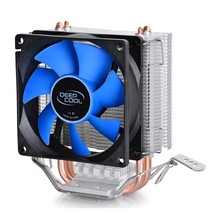 CPU fan Quiet Cooler Heatsink for Intel LGA775 LGA1150 LGA1151 LGA1155 LGA1156 AMD FM2 FM1 AM3+ AM3 AM2+ AM2 940 939 754.