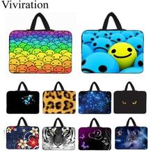 "Notebook Cute Ball Bags Case 10"" 12"" Tablet 10.1 12.1 13.3 15.6 15 14 17 Chromebook Nylon Briefcase Laptop Bag Chuwi Xiaomi"