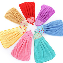 2016 Bathroom Hang Baby Hand Towel Newborn Soft Wipes Towel Baby Washer Cleaner Facecloth Handkerchief For Kids Feeding Bathing