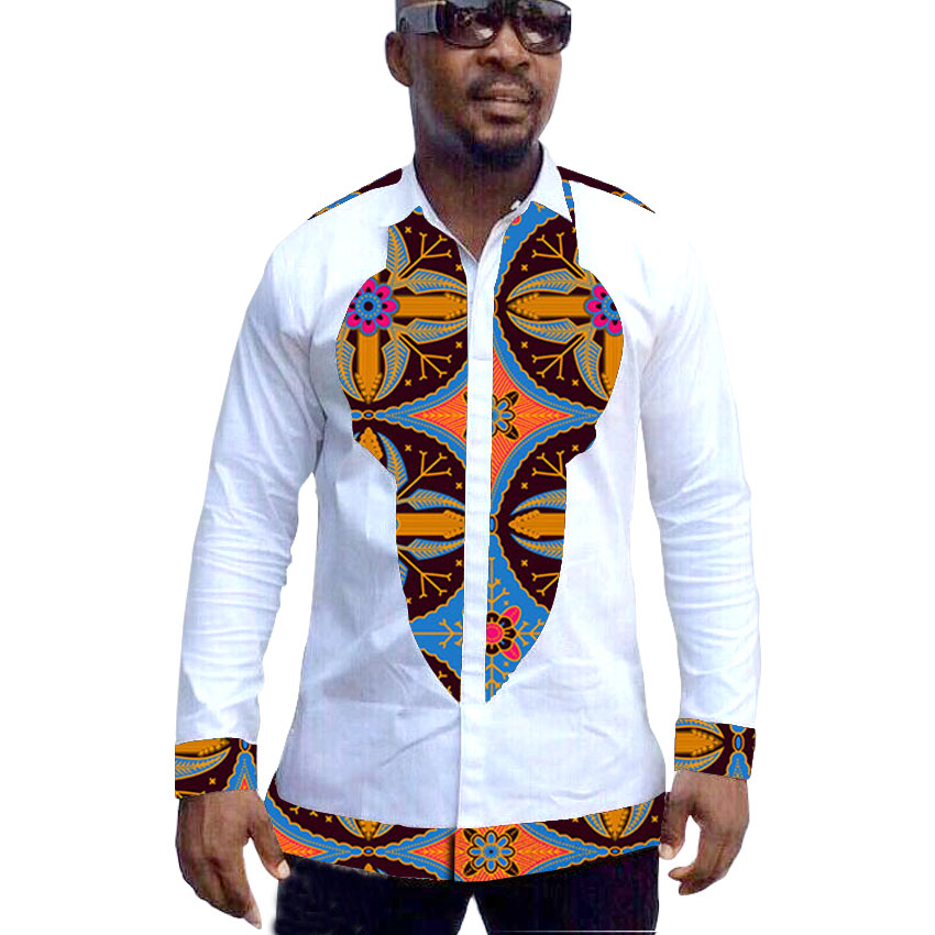 Africa Blooms African Clothing for MenDashiki for Men
