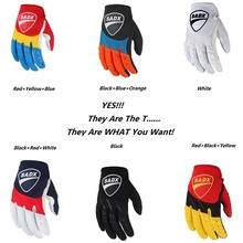 Cycling gloves GP MX Motorcycle Bike Gloves Cycle Mitts Silicone/GLE Quality..All Same With T..(China)