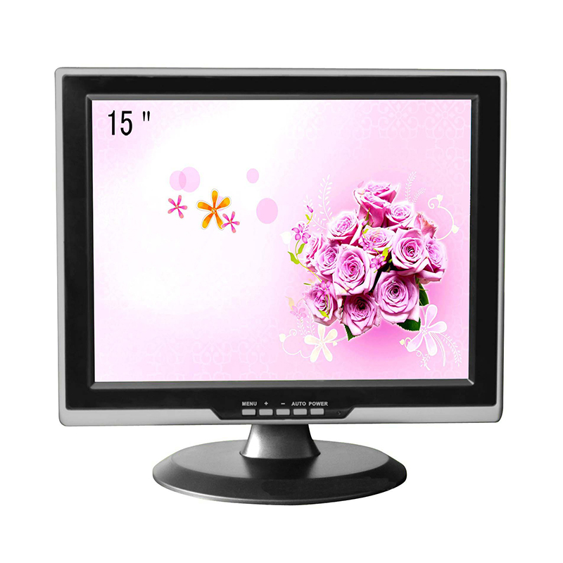 [HFSECURITY] HFSECURITY Customized Newly 15inch 1920*1080 OLED Screen USB Interface IPS Computer Display(China (Mainland))