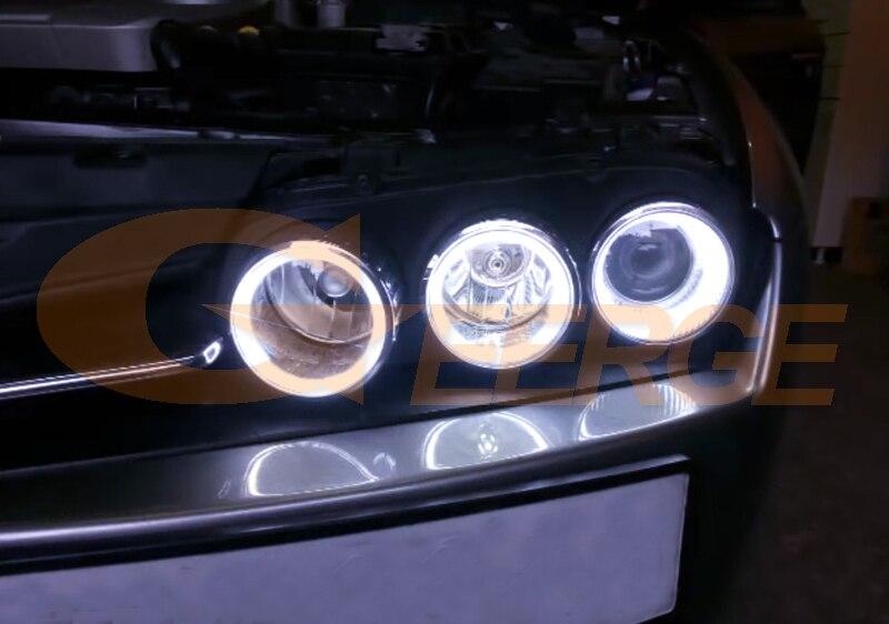 Alfa Romeo 159 cob led angel eyes kit(10)