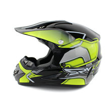 professional helmets hull motorcycle racing motorcycles dot sizes M XL XXL - Bruce's helmet Lab Store store
