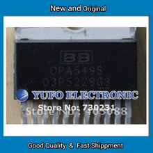 Free Shipping 1PCS Hot new original authentic OPA549S high voltage and high current amplifier  (YF1128)