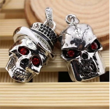 Usb Stick Halloween  USB flash drive 4GB-64GB  Metal skull stick - USB Flash 2.0 Memory Drive Stick  S518pendrive