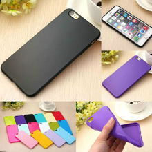 NEW 1pcs Flexible items! Slim Silicon Gel Soft Case for Apple iphone 4G 4S / i4G 4S Candy  Phone Back Cover for iphone 4S 4G TPU