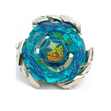 1pcs Beyblade Metal Fusion 4D set BLITZ UNICORNO 100RSF BB117 kids game toys children Christmas gift(China)