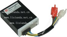 Ignition CDI Unit Motorcycle SPADA250 MC20 for Honda(China)