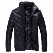 2015 New Arrival Men's Winter Coat Padded Jacket Autumn Winter Out wear Men's Casual Coat, A040