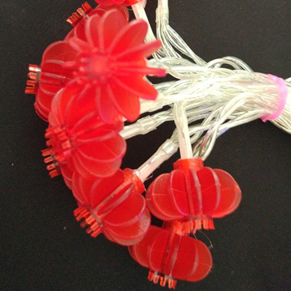 soft chinese lanterns lights