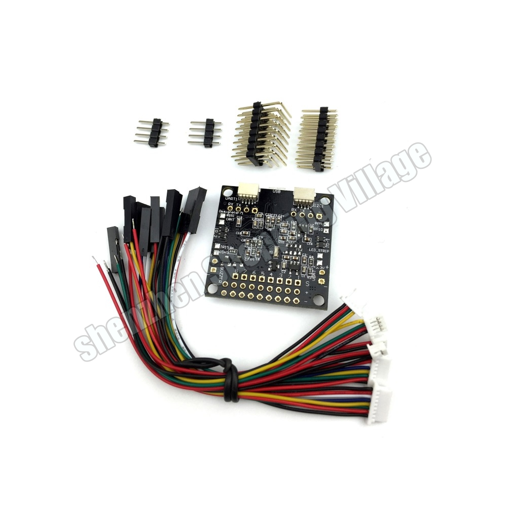 SP Racing F3 Flight Controller Acro for QAV ZMR 280 250 210 180 Mini Quadcopter<br><br>Aliexpress