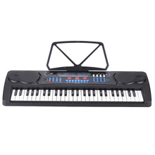54 Keys Music  Digital Keyboard Piano Electronic Piano Organ with Music Stand & Microphone Musical Toys Educational Toys Piano