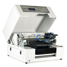 high speed cheap dtg direct to garment t shirt printer(China)