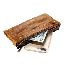 Floveme Wallet Case For Samsung S8 Plus Holster For iPhone 7 6S 6 Plus Bags For Huawei P10 Plus P10 Lite Cover For LG G6 G5