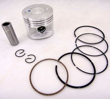 Dirt Pit Bike 140cc Piston Rings 55mm Lifan Engine Part