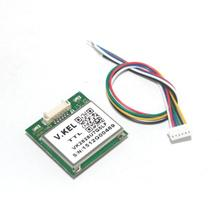 VK2828U7G5LF VKEL GPS Module with Antenna TTL 1-10Hz with FLASH Flight Control Model Aircraft Unmanned aerial vehicle GMOUS UAV(China)