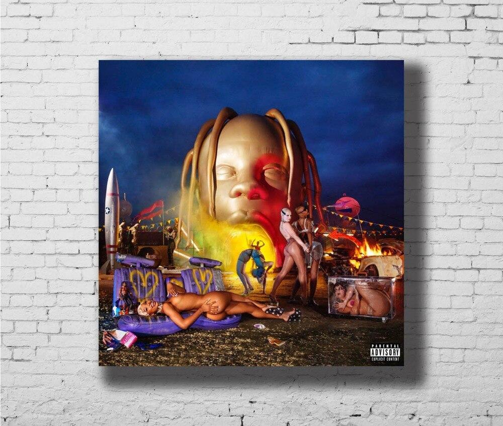 G117 G-Eazy Rap Hip Hop Star Singer Music Rapper Art Poster