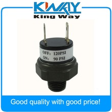 BRAND NEW Air Pressure Switch For Train Horn Compressor Rated 90/120 110/140 120/150 150/180 165/200 PSI 12V/24V