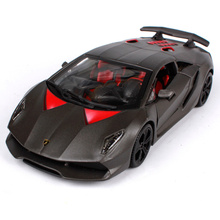 Maisto Bburago 1:24 LBGN Sixth Element Sports Car Diecast Model Car Toy New In Box Free Shipping 21061