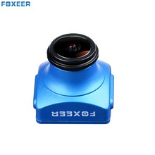 Original Foxeer Night Wolf V2 700TVL 1/2 Inch CCD FPV Camera PAL /NTSC Built-in OSD Audio