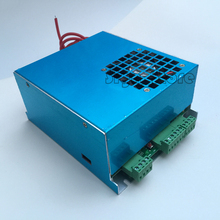 MYJG-40 220V/110V 40W CO2 Laser Power Supply PSU Equipment  DIY Mini Stamp Engraver/ Engraving Cutting Laser Machine 3020 3040