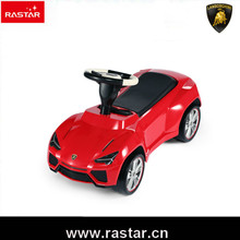 Rastar Brand Toy Four-wheeled Scooter Kids Baby Walker Toy Riding Toys Cars For Kids To Ride