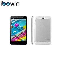 ibowin 7inch 1024x600 3G WCDMA/2G GSM 2SIM Phone Calling Phablet Tablet PC Dual-core Bluetooth WIFI Kid Android Google Store(China)
