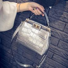 Fashion Women Famous Brands Handbags Pu Leather Mini Tote Bag Crossbody Bags For Women Purses And Handbags bolsas H487