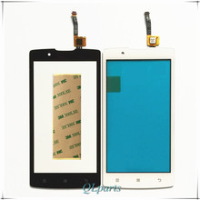 Sticker Cell Phone Touchscreen Panel For Lenovo A2010 Touch Screen Digitizer Panel Repair For lenovo A2010 Front Glass Sensor