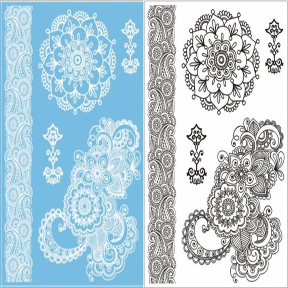 High quality tattoo designs finger buy cheap tattoo for White henna tattoo ink