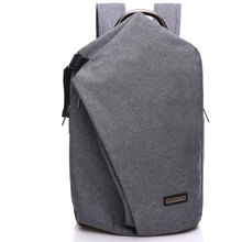 Waterproof Large Capacity Laptop Unisex Backpack chuwi lapbook14.1 inch Notebook bag teenager girls boys