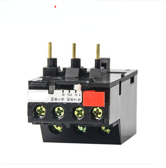 JRS1-25/ZZ thermal relay:(A variety of optional setting current)!!   lzx<br><br>Aliexpress