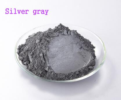 silver gray_