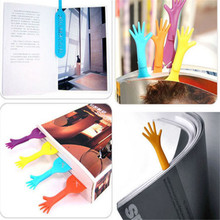Funny Stationery 4pcs Help Me Bookmark Note Pad Memo Stationery Book Mark Novelty Gift