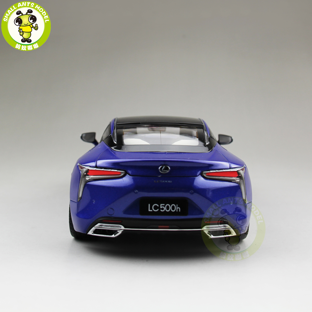 LC500h 4