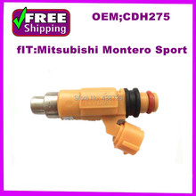 genuine fuel injector nozzle V31 4G64 4G63 MD319792 63P1376100 CDH27 FOR Montero Sport 3.0L 6G72(China)