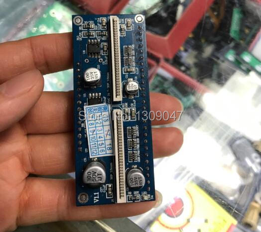 6pcs High quality USB connect board for Seiko spt 510 print head<br>