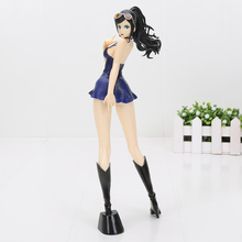 24cm Glitter & Glamours ONE PIECE FILM GOLD Collection Figures - Nico Dressrosa Style Toys