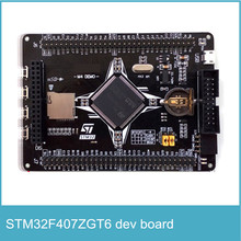 High Quality STM32F407ZGT6 Development Board ARM M4 STM32F4 Board Compatibility Multiple Extension(China)
