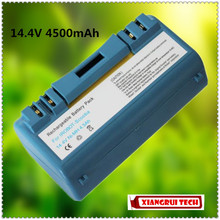 4500mAh High Capacity Battery For iRobot Scooba 5900 5800 330 340 380 6000 6050 Heavy Duty 149049,34001