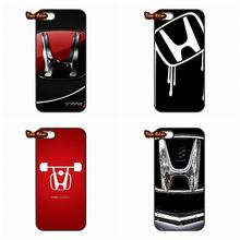 For LG Google Nexus 5 D820 D821 E980 Huawei Ascend P6 P6S P7 P8 Lite Honor 6 Mate 8 JDM Car Honda Wings Fly Phone Case Cover